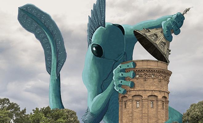 Mannheim Monsters Beitragsbild