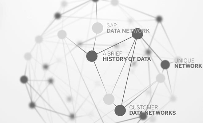SAP Data Network Beitragsbild